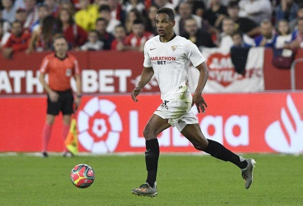 Sevilla Fernando