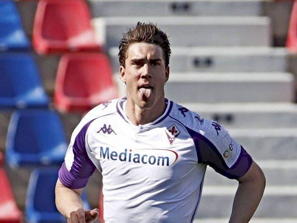 Vlahovic Atlético