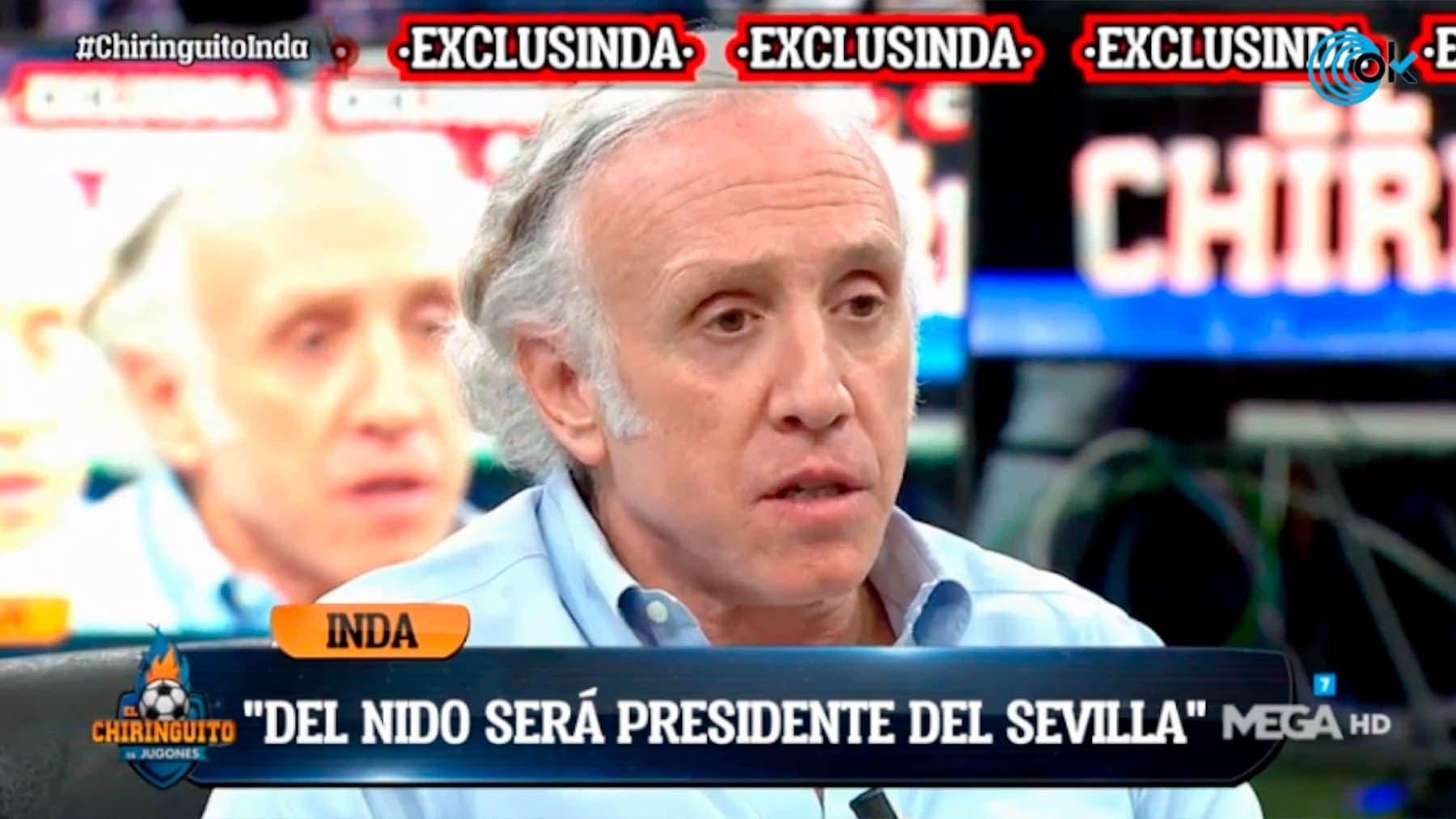Del Nido Sevilla