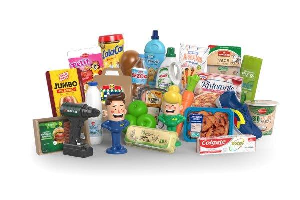 Lidl mini productos