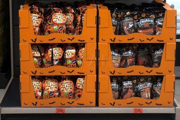 Halloween Mercadona