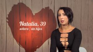 Natalia First Dates