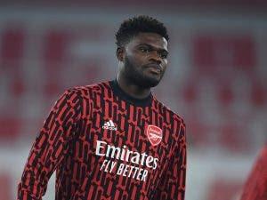 Arsenal Thomas