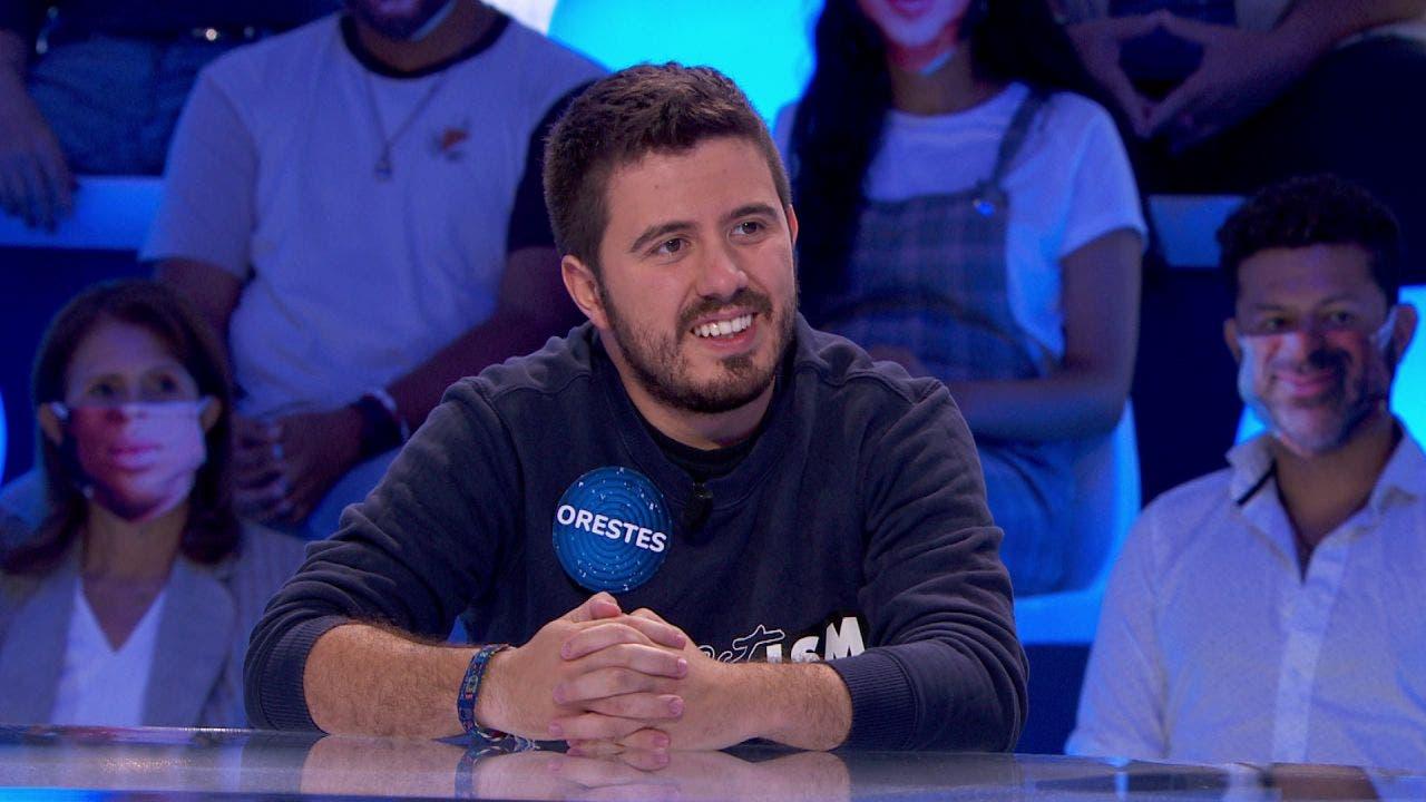 Orestes Pasapalabra