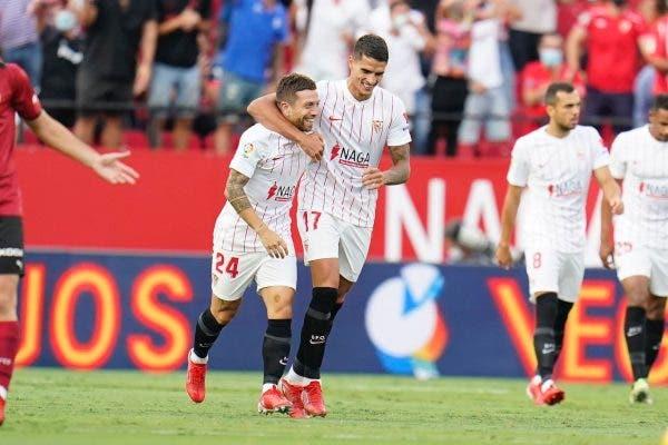 Sevilla Juventus