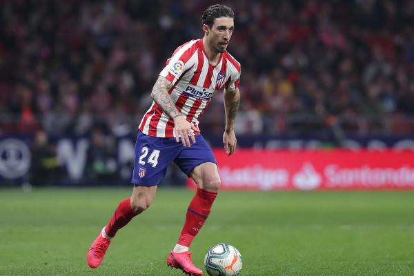 Vrsaljko Atlético