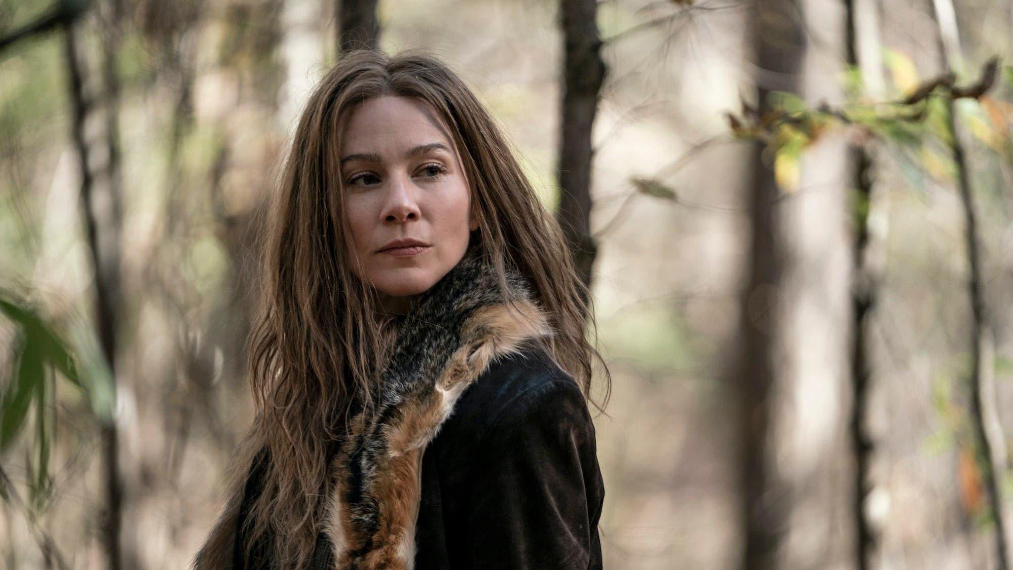 Walking Dead Leah