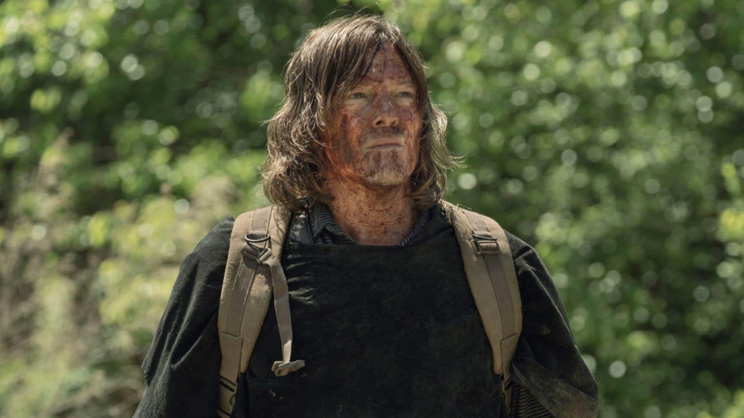 Walking Dead Daryl
