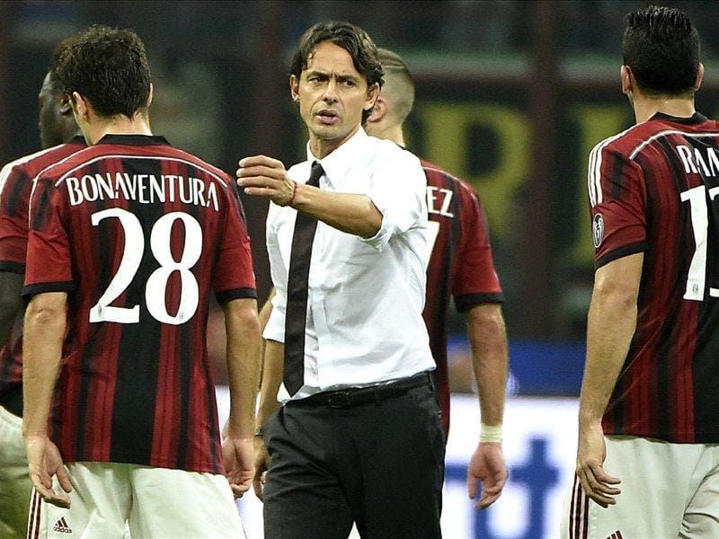 El Milan no termina de encontrar su fútbol, e incorpora a un nuevo defensa para hacerlo. Agencia