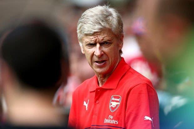 Los dos grandes fichajes que apura el Arsenal hasta el último minuto del mercado