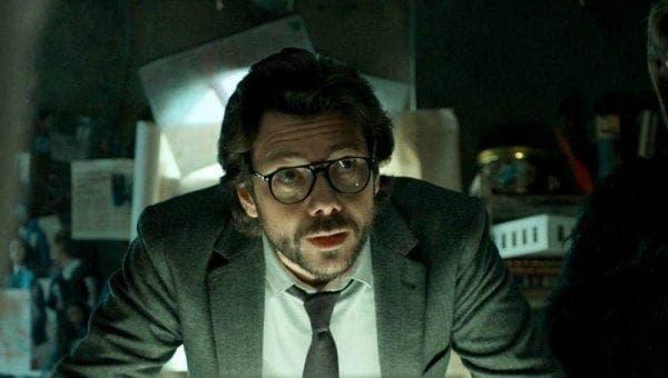 Protagonista inesperado en La Casa de Papel acelera despido de El ...