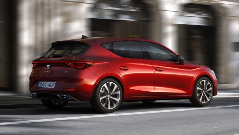 Impresionante versión exclusiva del nuevo SEAT León 2021