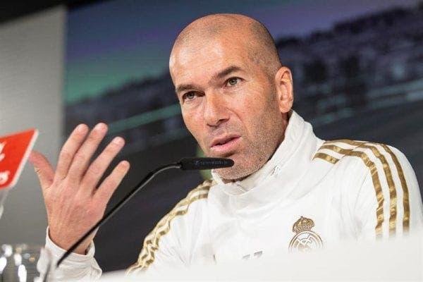 Zionedine Zidane