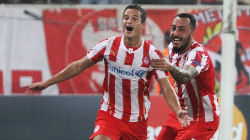 Afellay inicia su retorno al fútbol de gran nivel y la Juve lo quiere. Agencia
