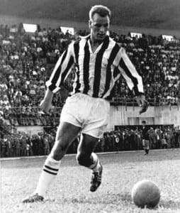 Italian Soccer - Serie A - Juventus