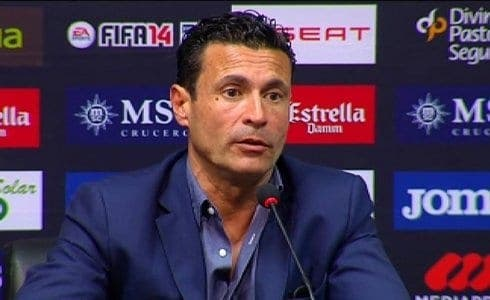 Amadeo Salvo volvió a cargar contra Bankia después de su visita a Peter Lim