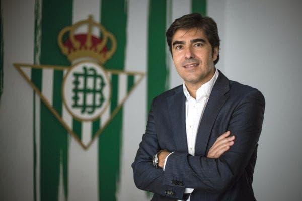 Ángel Haro