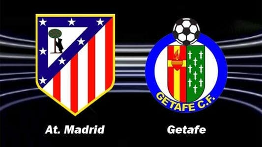 Atletico de Madrid vs Getafe