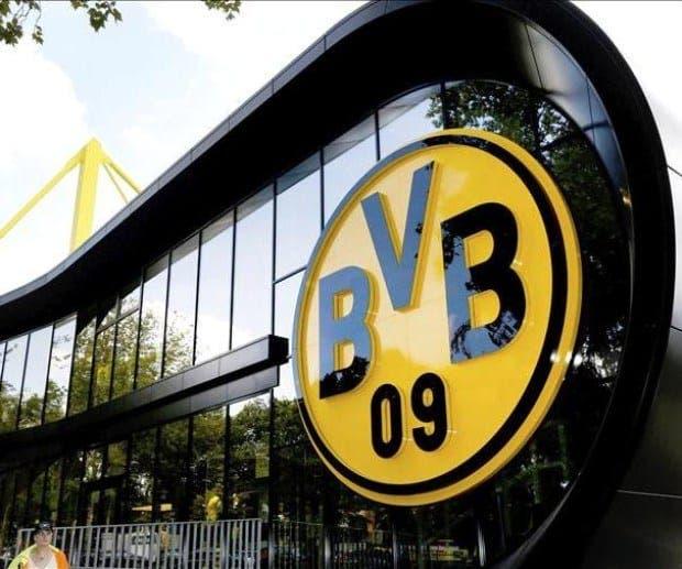 Oficinas del BVB.