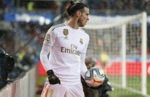 Fichaje esperanzador del Real Madrid depende de Gareth Bale