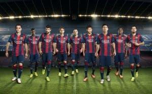 Barcelona-equipo-nueva-equipacion-2014