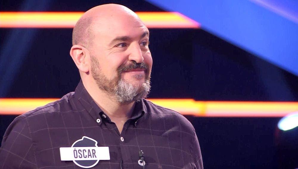 Óscar Los Dispersos