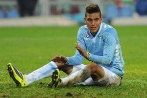 Brayan+Perea+Torino+FC+v+SS+Lazio+UQbzmnJdkUDl