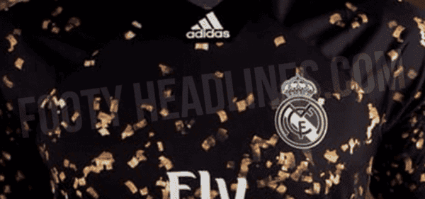 La nueva camiseta del Real Madrid para conquistar China con