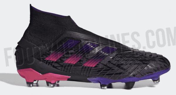 yermo insertar doble  Las nuevas botas de Paul Pogba galácticas que le llevarán al Real Madrid