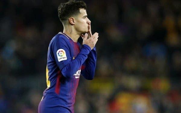 Coutinho catapulta otros dos fichajes al Barcelona