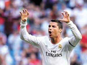 La clave para que Cristiano Ronaldo vuelva al Manchester