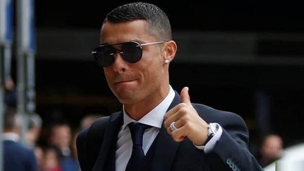 Cristiano Ronaldo y sus secretos sobre el Madrid