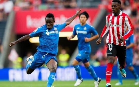 Djené al Sevilla FC