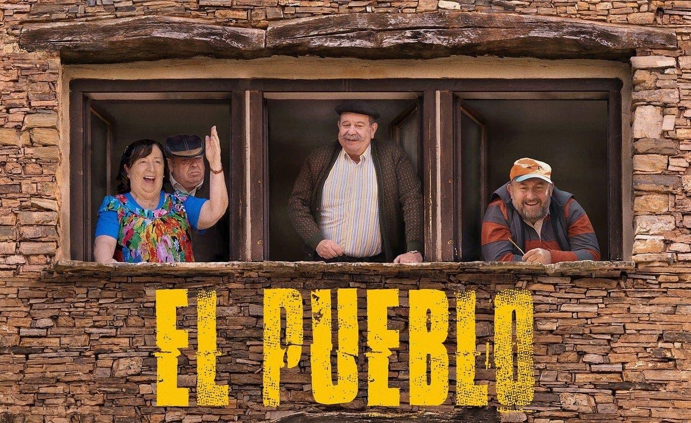 El Pueblo Telecinco