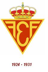Escudo España 1924-31