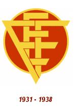 España 1931-38