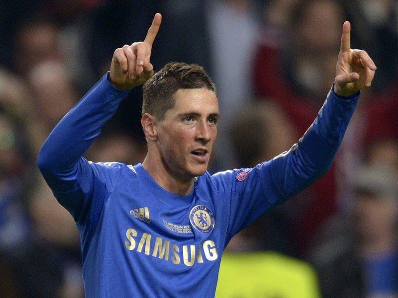 Torres entre el volver al Atlético y los millones de Mónaco.