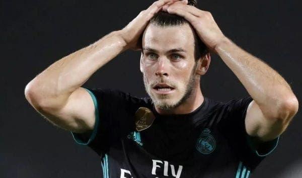Fichaje Real Madrid mosquea a Bale