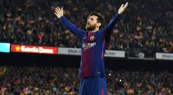 Fichajes que pide Lionel Messi