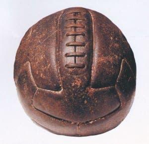 Finalball 1930 World Cup second half