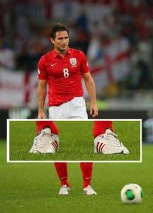 Frank-Lampard adidas