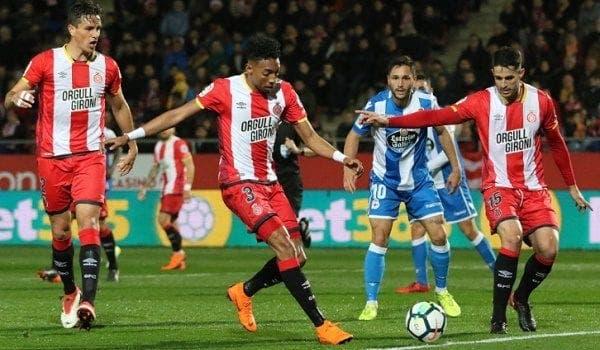 Girona FC 2019
