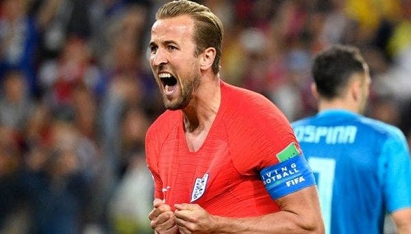 Harry Kane opción del Real Madrid