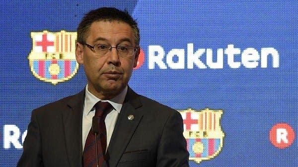 Josep Bartomeu le pide un favor a Messi