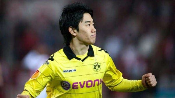 La Bundesliga parece cosa de tres con un Dortmund pletórico