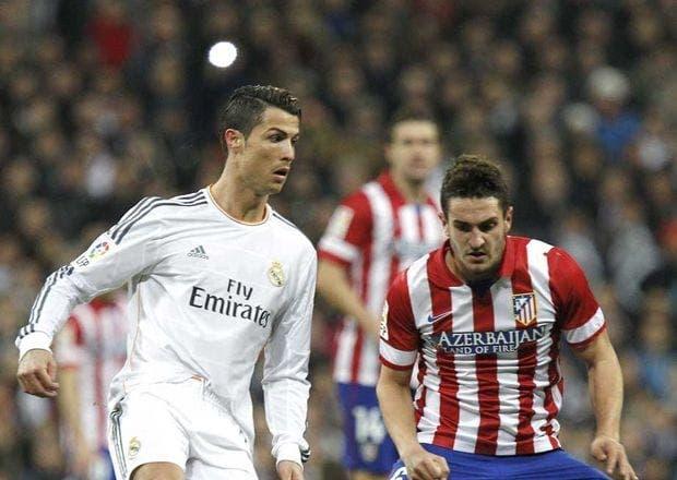 Koke Resurrección - Atlético de Madrid