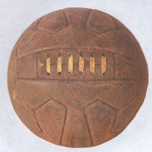 LIKE the World Cup Final Ball 1934