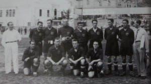 Lecue-en-el-Mundial-de-1934-España-Brasil