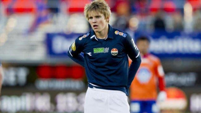 La gran promesa de Noruega ya ha elegido equipo en la Premier League