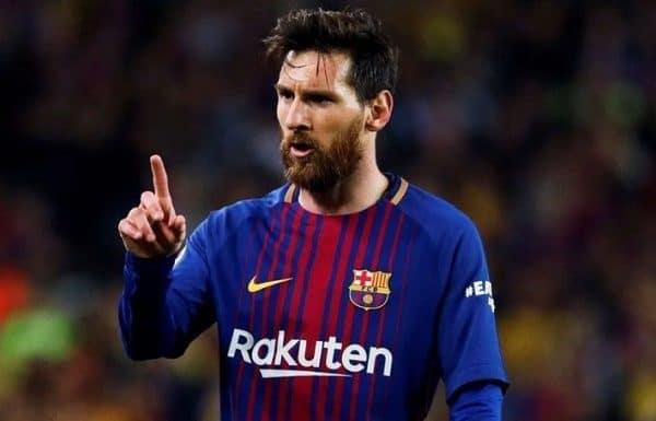 Messi y su deseo por Rabiot